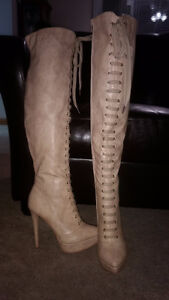 New & used Heels/Booties/Boots-Various Prices/Best Offer