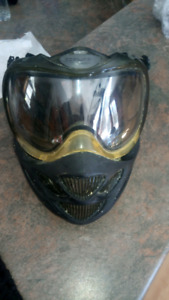 Dye Invision Paintball Mask