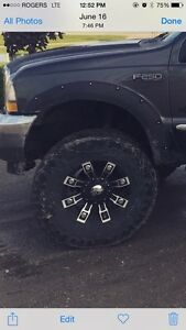 8x170 bolt pattern rims and tires