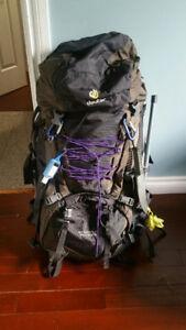 Deuter Aircontact 70 +10 SL Backpack