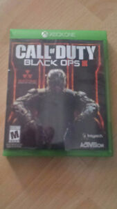 CALL OF DUTY BLACK OPS3 XBOX ONE