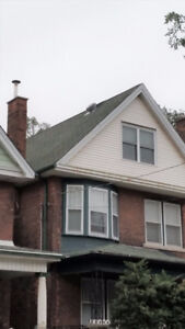 ROOFERS TO GIVE ESTIMATE ON WHOLE ROOF REPLACEMENT