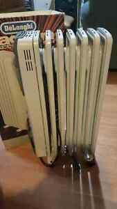 Heavy duty heater in mint condition Kitchener / Waterloo Kitchener Area image 2