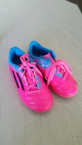 Girls Indoor Soccer Shoes for Size 12