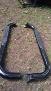 Nerf Bars for Jeep YJ