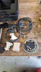 OptAlign Plus coupling laser aligner Prince George British Columbia image 3