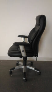 Bilford Manager's Chair, Black for $200 or Best Offer