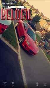 2004 Mazda RX-8 Gt REDUIT!!