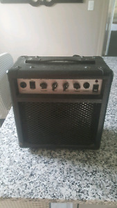 Guitar amp - Groove factory GF-10G