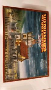 Warhammer Fortified Manor $300 obo