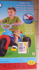 Fisher price Thomas & friends  though trike