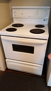 Stove- good working condition