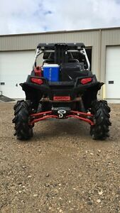 2012 RZR XP 900 *REDUCED* Regina Regina Area image 7