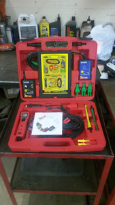 Power probe 3 circuit tester master kit . 306 941 8923 no email