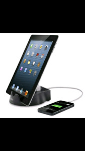 New iPhone,iPad,Samsung,LG,NEXUS,Tablet,Smartphone stand charger