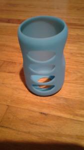 Dr brown 9oz bottle rubber holder