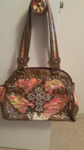 Med size purse excellent condition