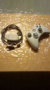 Wireless Microsoft X360 Controller