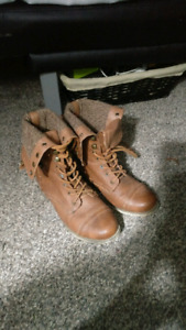 Boots - Good Condition
