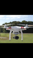 AERIAL DRONE FOOTAGE $59