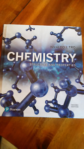 CHEMISTRY Structure and Properties REDUCED
