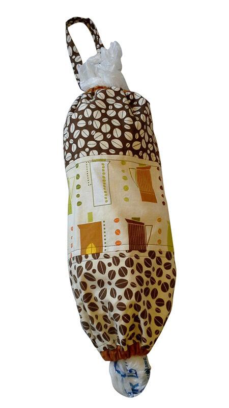 Plastic Bag Organiser