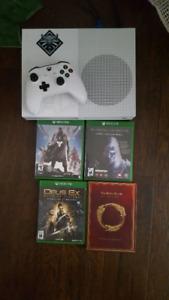 Xbox 1s terrabyte