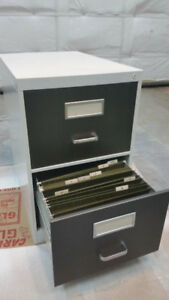Attractive 2 Drawer Legal Filing Cabinet