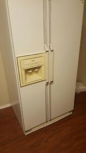 Inglis Fridge - with water and ice dispenser