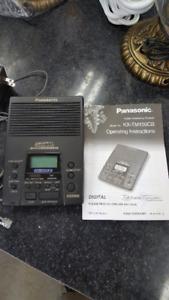 radio repondeur