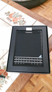 Never Been Used - Blackberry Passport for Sale $200
