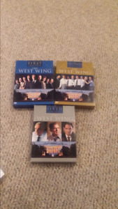 The West Wing TV seasons