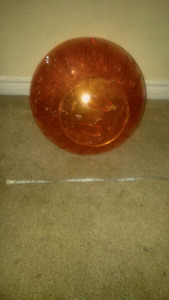 """XL 12"""" Rat or rodent exercise ball"""
