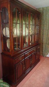Dining Room Suite for Sale, Good Condition