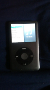 iPod Classic 120gb For Sale