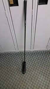 Adams idea pro black hybrid