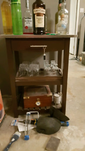 Drink Cart for sale