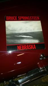 Bruce Springsteen nabraska