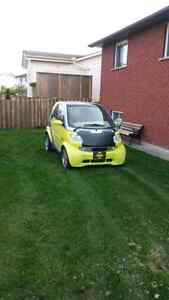 2006 smart car fortwo