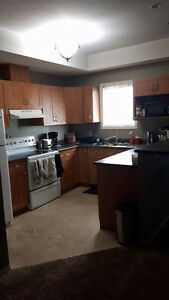 Downtown, Free Parking, Dishwasher, Insuite Laundry, Large Room