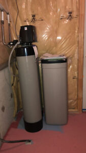 Water Softner on sale( Rain Soft)