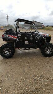 2012 RZR XP 900 *REDUCED* Regina Regina Area image 9