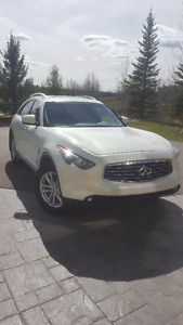 2010 Infiniti FX35, Well Equipped, SUV