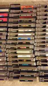 Nintendo Nes Game Collection (115 games) Windsor Region Ontario image 9