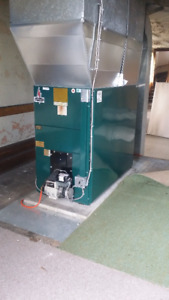 Newmac Furnace Kijiji In Ontario Buy Sell Amp Save