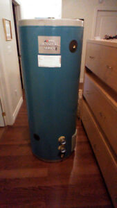Hot Water Storage Tank