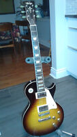 Vintage V100 Les Paul - as new condition -
