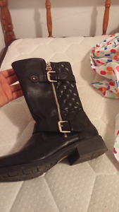 Steve Madden boots/shoes