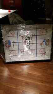 Hockey ( bubble style) games table
