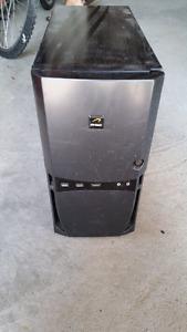 ATX computer case
